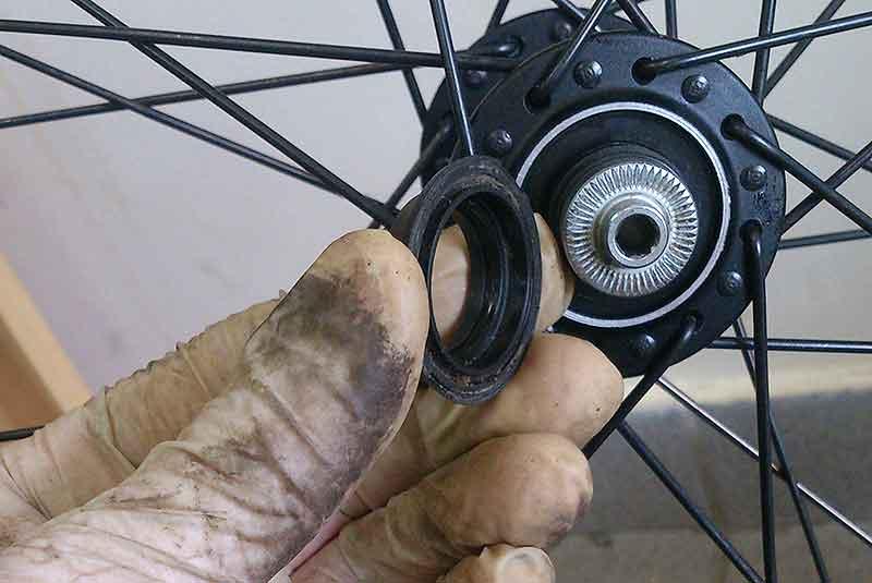 Пыльники для велосипеда своими руками 1