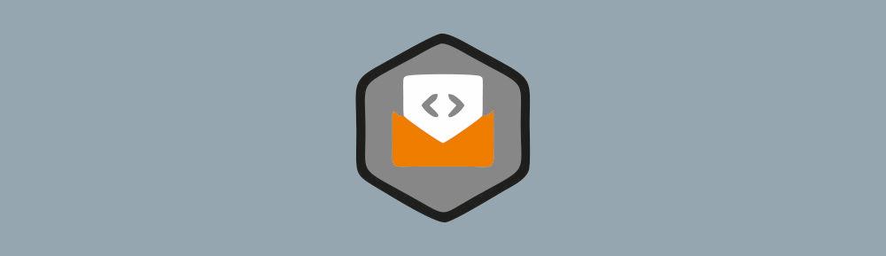 Верстка почтовых рассылок